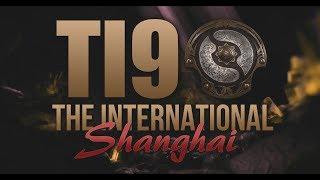 ОКОЛОДОТЫ #5 - TI9: THE INTERNATIONAL 2019 (ЧЕГО ОЖИДАТЬ В БУДУЩЕМ ГОДУ?)