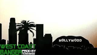 West Coast Banger - HipHop Westcoast Rap Instrumental 2015 Free Download