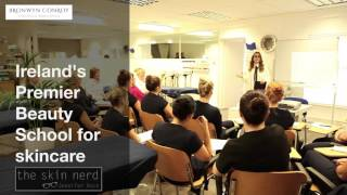 Hair and Beauty Courses – Bronwyn Conroy Beauty School