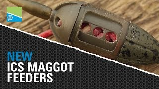 *NEW ICS Maggot Feeders*