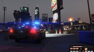 Captain 14's LSPD Pack feat  Arlington County VA based LSPD skins