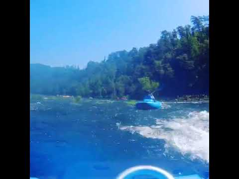 Video Of Hiwassee River Area, TN