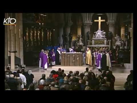 Messe du 7 décembre 2014