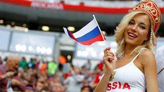 Wanita Rusia Didesak Tak Berhubungan Intim dengan Pria Asing Saat Piala Dunia