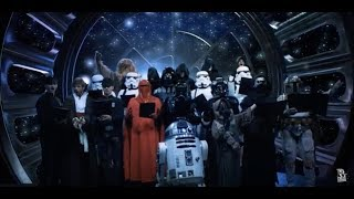 Gambar cover Galactic Empire - Duel of the Fates (Official Music Video)