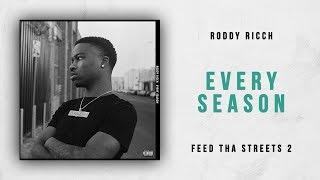 Roddy Ricch   Every Season (Feed Tha Streets 2)