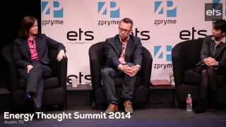 ETS14 Panel: Smart Consumer & Home