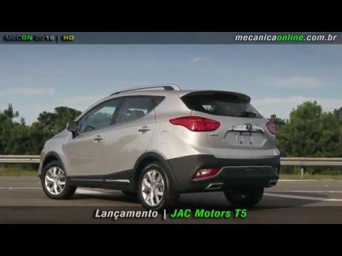 JAC Motors T5