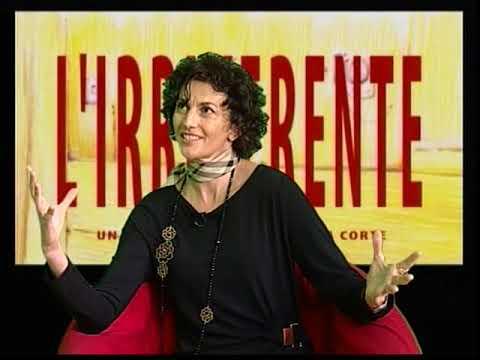 L'IRRIVERENTE: INTERVISTA A ILARIA CAPRIOGLIO