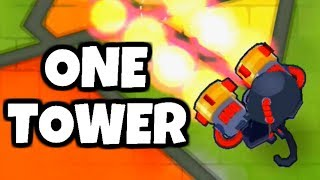 How To Make $1,000,000+ In One Round! (Bloons TD 6) - ISAB