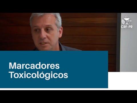 Marcadores Toxicológicos
