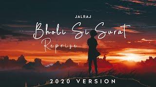 Bholi Si surat (Reprise) | JalRaj | Latest Hindi   - YouTube