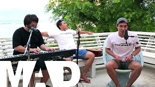[MAD] คนข้างล่าง - เบน ชลาทิศ (Cover)   DUMB! Trio