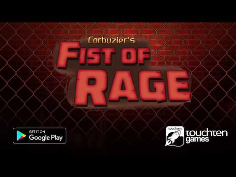 Vídeo do Fist of Rage: 2D Battle Platformer