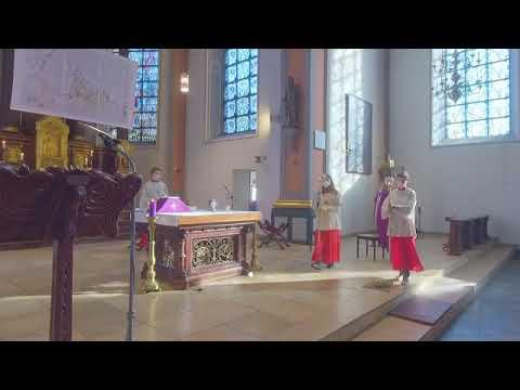 Gottesdienst zum zweiten Fastensonntag