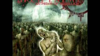 Arch Enemy- Silent Wars (lyrics) [track 2]