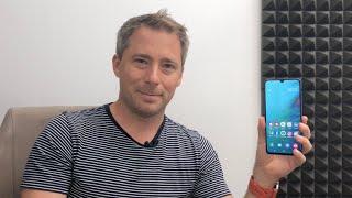 Samsung Galaxy A70 (recenzia)