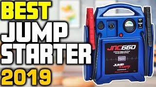5 Best Jump Starter in 2019