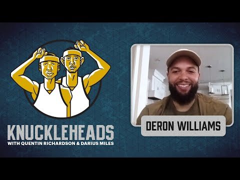 Deron Williams Joins Q and D | Knuckleheads S5: E4 | The Players' Tribune