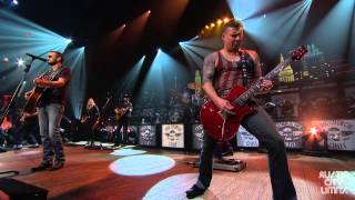 "Eric Church on Austin City Limits ""Springsteen"""