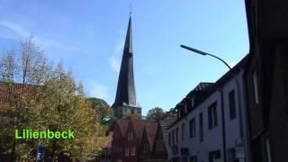 preview picture of video 'Deutschland - Billerbeck'
