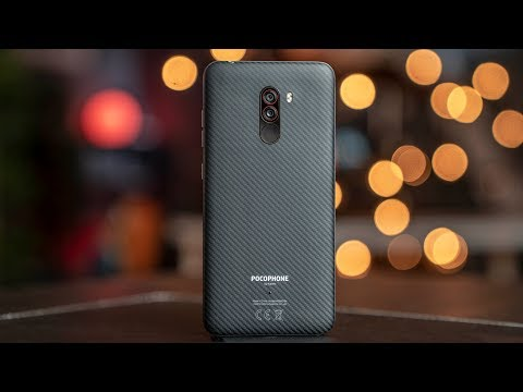 Pocophone F1 - The REAL Flagship Killer!?