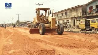 Dateline Lagos: RMAFC Vists LASG To Verify Aje Oil Wells
