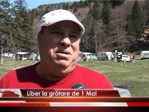 LIBER LA GRATARE DE 1 MAI