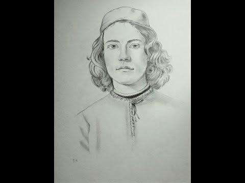 Il mio blocco da disegno - My sketchbook
