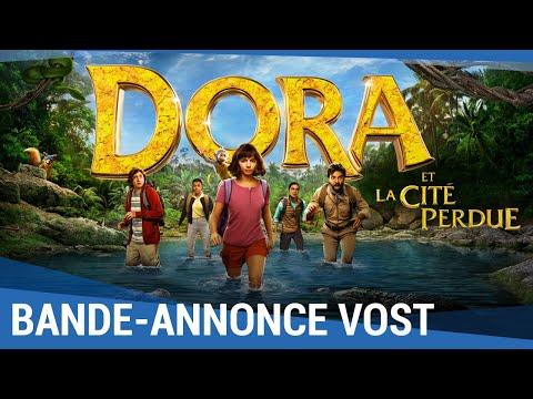 Dora et la Cité perdue Paramount Pictures France