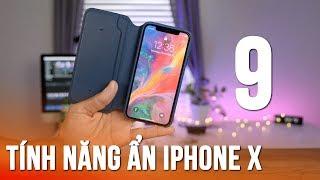 9 tính năng ẩn cực hay trên iPhone X mà Apple không nói