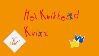 A'hum TV Kwikkest Kwiz 4