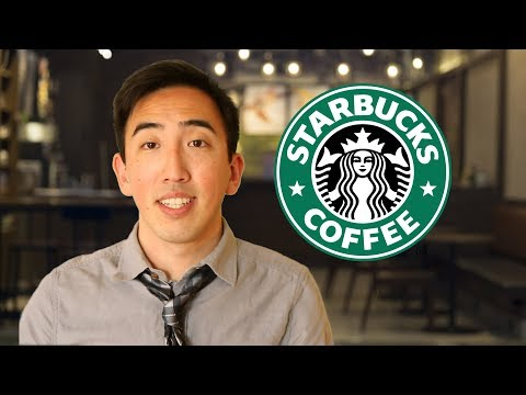 How Starbucks Trains Employees About Race