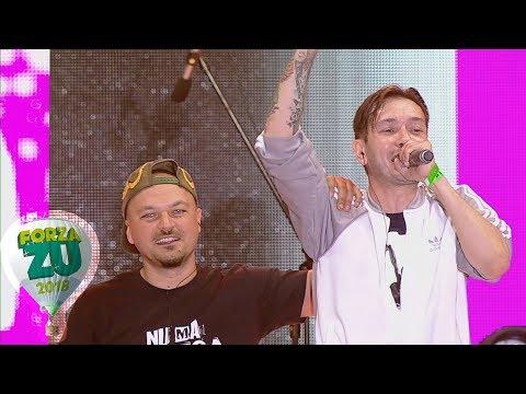 La Familia – Mai vrei tupeu de borfas zi de zi viata buna [Live La Forza Zu 2018] Video