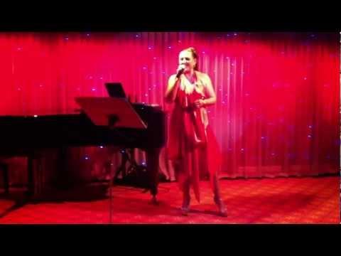 Adele directo Cruceros Costa Atlantica  (Noviembre 2012)