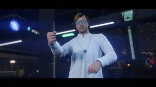 VideoImage2 Grand Theft Auto V & Great White Shark Cash Card