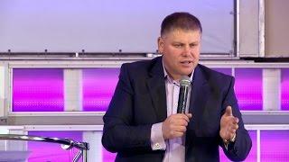 Виктор Томев - Позволь Богу служить тебе