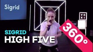 Sigrid   High Five (LIVE In 360°)