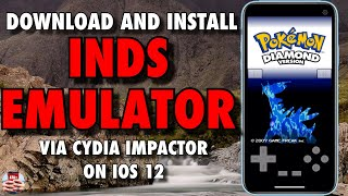 nintendo 3ds emulator for ios 12 - TH-Clip
