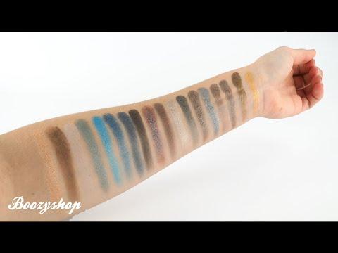 L.O.V Cosmetics L.O.V Cosmetics Dare To Dare! Eyeshadow Palette
