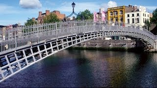 Dublin And Mystical Side Trips