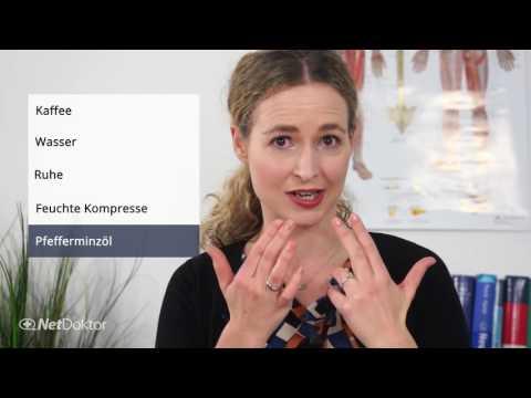 Bubnovskaya Techniken zur Behandlung von zervikalen degenerativen Bandscheibenerkrankungen