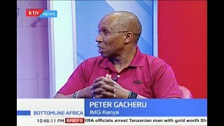 Bottomline Africa: One on one with Peter Gacheru, IMG Kenya CEO (Sports in Africa)