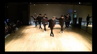 IKON   '사랑을 했다 (LOVE SCENARIO)' DANCE PRACTICE VIDEO