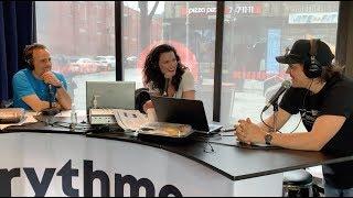 Ludovick Bourgeois Nous Donne Des Détails Sur Son Prochain Album   Rythme FM