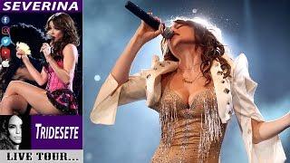 SEVERINA   DJEVOJKA SA SELA (live @ ARENA BEOGRAD 2009.)