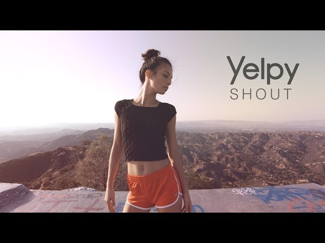 Shout - Yelpy