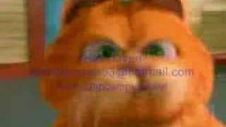 Garfield Cankan  Yaranamadım