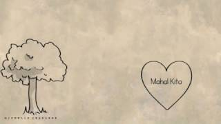 Malaya by Moira Dela Torre │Camp Sawi | Lyric Video │ Animated