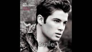 Joe McElderry Smile
